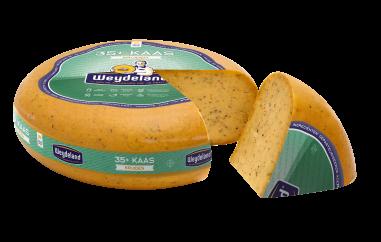 Weydeland Käse 35% F.I.T.M. Kräuter