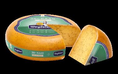 Weydeland Käse 35% F.I.T.M. Kreuzkümmel Pikant