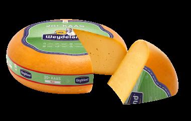 Weydeland Käse 20% F.I.T.M. Mild