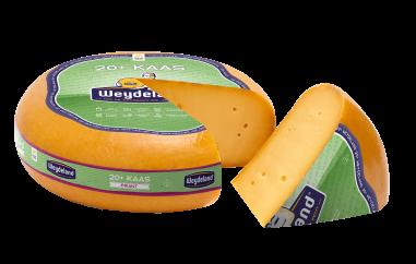 Weydeland Käse 20% F.I.T.M. Pikant