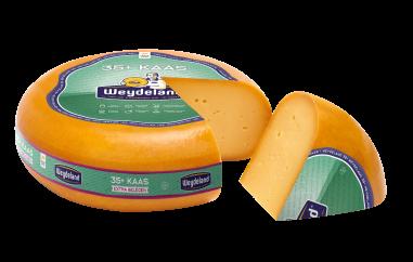 Weydeland Käse 35% F.I.T.M. Extra Gereift