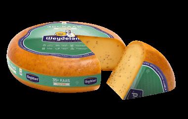 Weydeland 35% F.I.D.M. Mustard