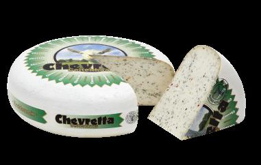 Chevretta Mixed Herbs