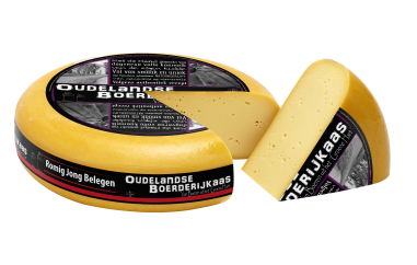 Oudelandse Farmhouse Creamy Young Matured