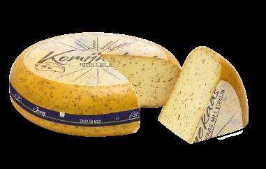 Fromage au Cumin 48% M.G. Jeune