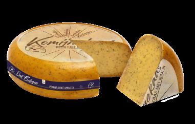 Fromage au Cumin 48% M.G. Vieux Affiné