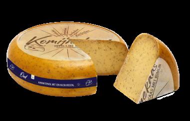 Fromage au Cumin 48% M.G. Vieux