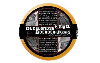 Oudelandse Farmhouse Cheese Piquant XL