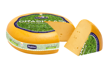 Weydeland 35% F.I.D.M. Spring Cheese