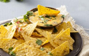 Weydeland nacho's