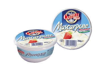 Mascarpone Castelli
