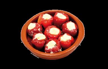 Käsegemüse peppersweet/kaas