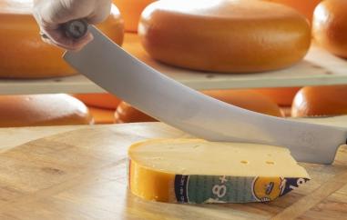 Holländischer Käse