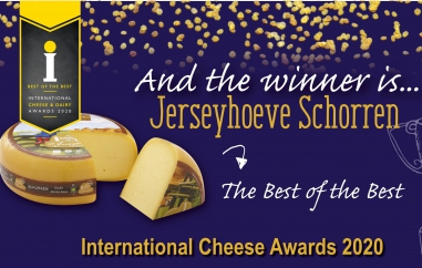 Jerseyhoeve Schorren Gewinnt Supreme Best of the Best 2020!