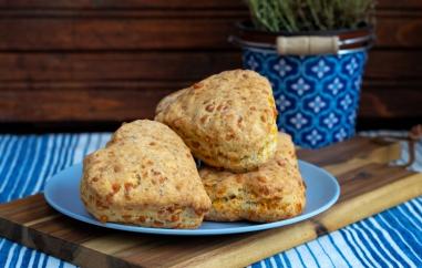 Hart(ige) scones