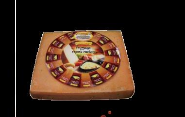 Raclette de Sapins