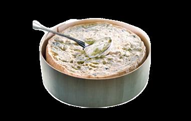 Gorgonzola à la Cuillere