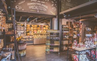 Beste foodspecialiteitenwinkels 2021 bekend!