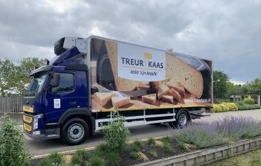 Chauffeur/Logistiek Medewerker