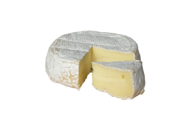 Tomme Blanche