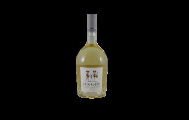 Greg & Juju Terret-Sauvignon Blanc