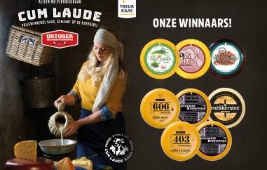 Cum Laude Awards 2021