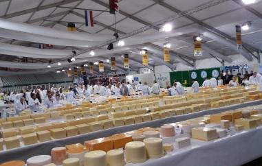 International Cheese & Dairy Awards 2021